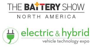 Venture USA representatives attend the Battery Show – September 11-12, Novi, Michigan