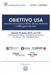 Goal USA, October 22, 2019 - Altavilla Vicentina, Italy