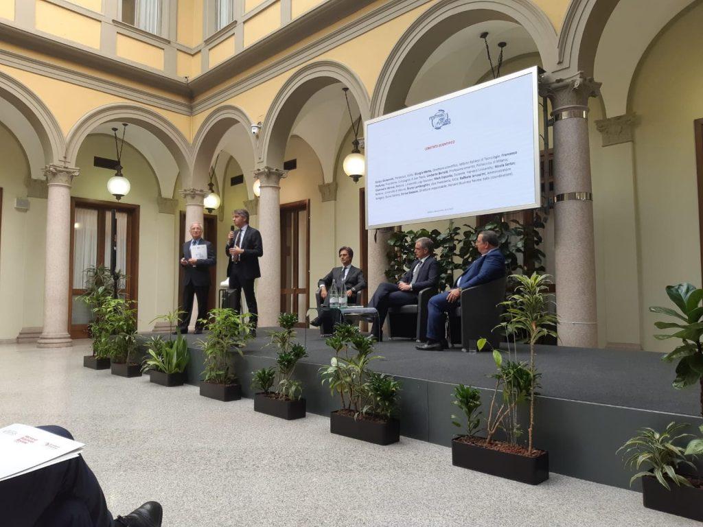 Festival of the Future, September 30, 2019 – Milan, Italy