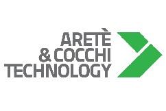 Aretè e Cocchi Technology